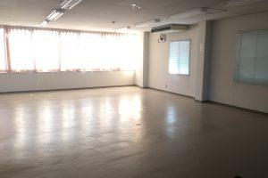 3階で広~い事務所